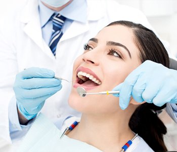 General Dentistry Treatment By Dr sabharwal