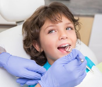 Pediatric Dentistry treatment By Dr sabharwal
