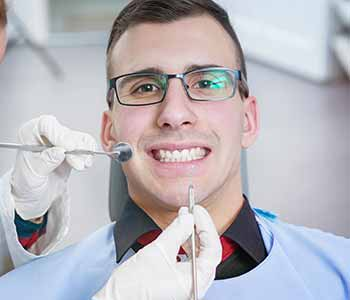 Patients Seek A Dentist In Woodbridge Who Offers Root Canal Treatment
